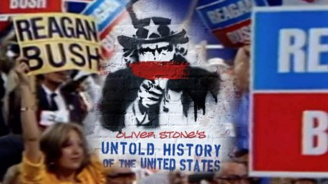 The Untold History of the United States (2012)