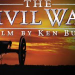 Ken Burns The Civil War-Poster